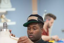 Former Project Runway Star Mychael Knight Has Died At Age 39