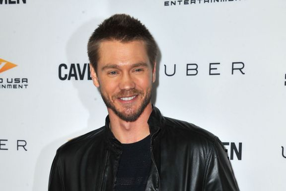 Chad Michael Murray Recalls His Scary Experience With Twisted Intestines At 15