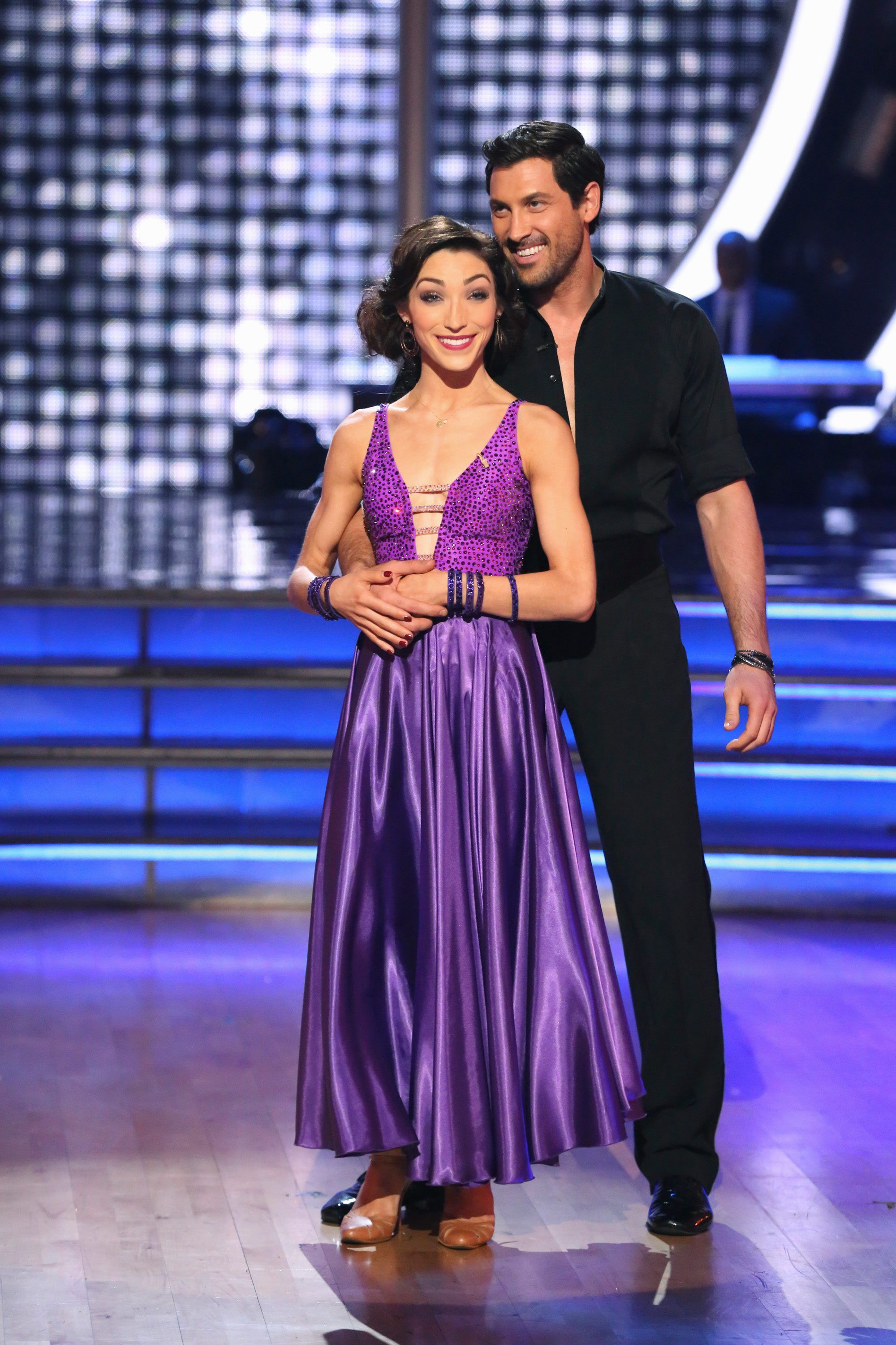 Dancing With The Stars Pairs Who Had The Best Chemistry