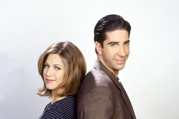 Friends Quiz: How Well Do You Remember All of Ross' Relationships