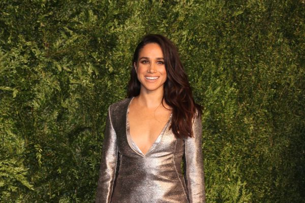 Fame10 Fashion Evolution: Meghan Markle