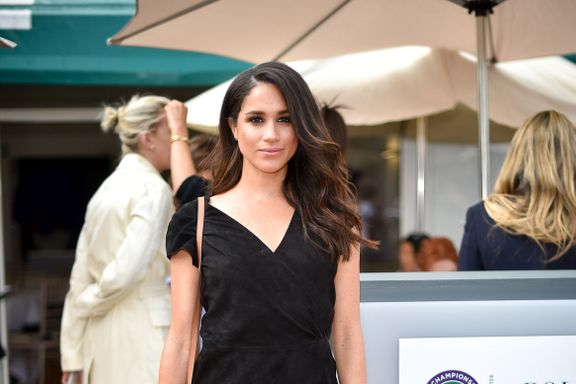 Things You Didn't Know About Meghan Markle's Relationship With Her Dad