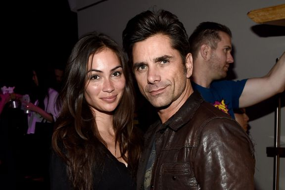 John Stamos Announces Birth Of First Child In Adorable Instagram Post
