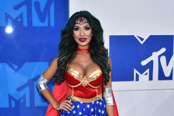 Farrah Abraham's 8 Worst Fashion Moments