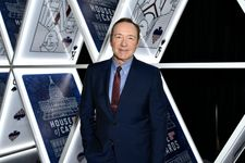 Netflix Cancels House Of Cards, Says It Is 'Deeply Troubled' Over Kevin Spacey Claims