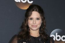 Scandal's Katie Lowes and Husband Adam Shapiro Welcome Baby