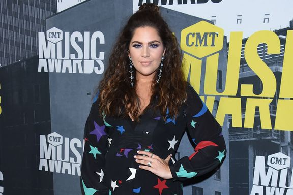 10 Things You Didn't Know About Lady Antebellum's Hillary Scott