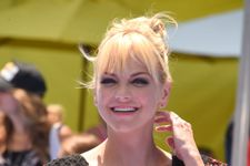 Anna Faris Is Reportedly Dating Again Following Split From Chris Pratt