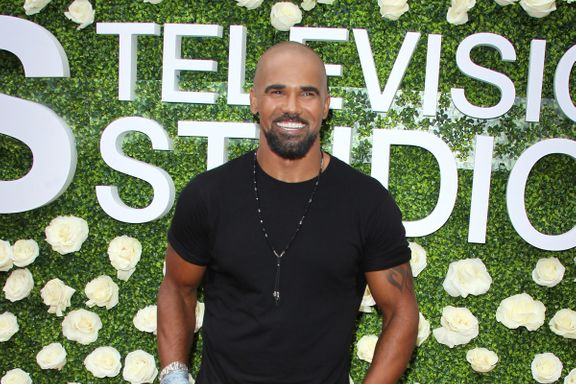 Shemar Moore Is Returning As Derek Morgan On Criminal Minds Again