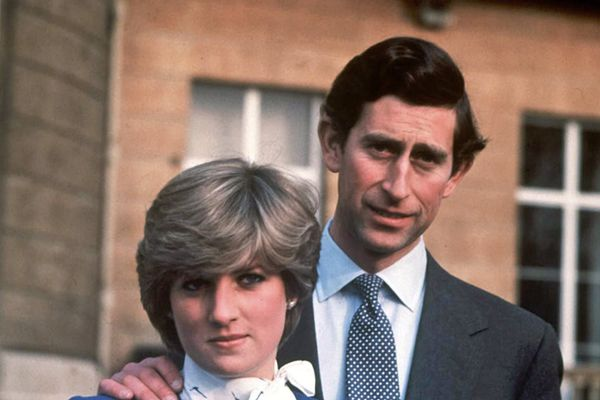 Things You Didn't Know About Princess Diana And Prince Charles' Relationship
