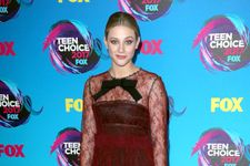 Riverdale Star Lili Reinhart Apologizes After 'Racially Insensitive' Costume Joke