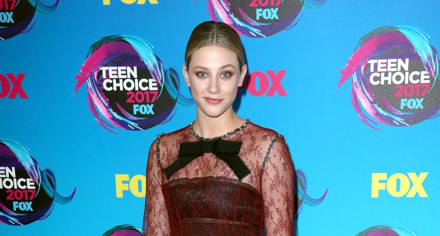 Riverdale Star Lili Reinhart Apologizes for Racially