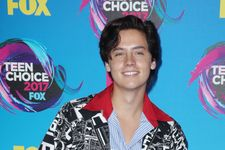 Riverdale's Cole Sprouse Jokes It Is In His Contract To Kiss Lili Reinhart More