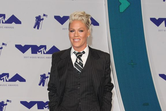 Pink Reveals Christina Aguilera Tried To Fight Her In A Club