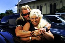 Dog The Bounty Hunter Remembers Late Wife Beth Chapman On Their Wedding Anniversary