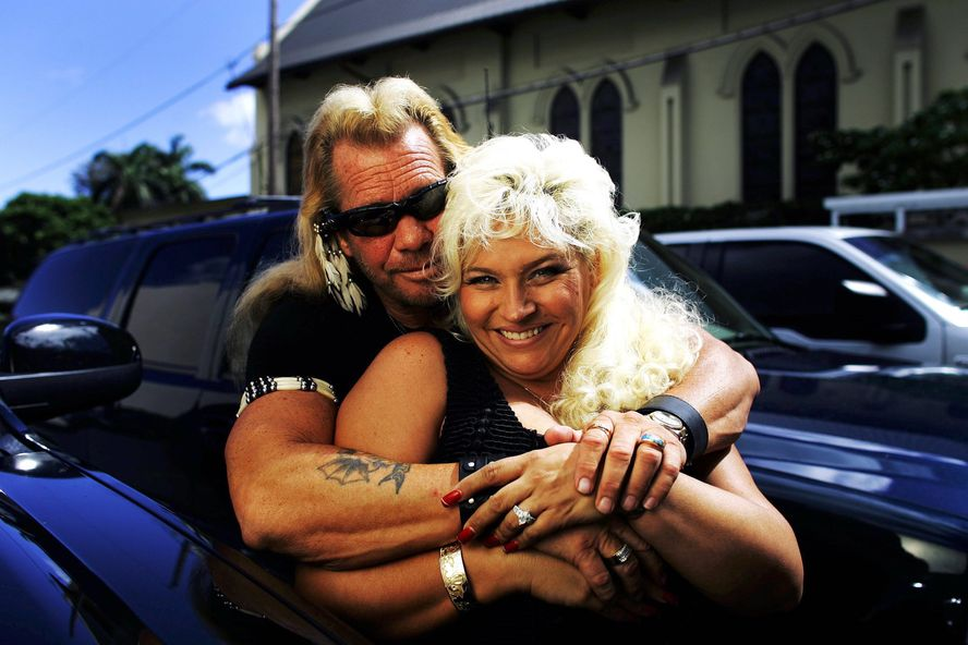 Dog The Bounty Hunter Says Late Wife Beth Would Approve Of His Fiancé Francie