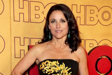 Julia Louis-Dreyfus Shares Update In Her Breast Cancer Battle