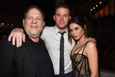 Channing Tatum Exits Weinstein Co. Film Amid Harvey Weinstein Scandal