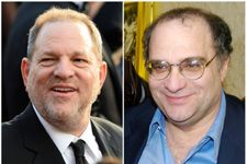 """Bob Weinstein Says He Is """"Disgusted"""" By His """"Predator"""" Brother Harvey"""