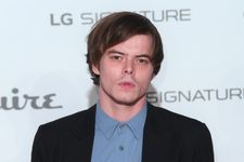 'Stranger Things' Star Missed Premiere After Reportedly Being Caught With Cocaine At Airport