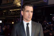 Colin Farrell Voluntarily Checks Into Rehab To 'Reset'