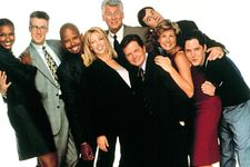 8 Things You Didn't Know About Spin City