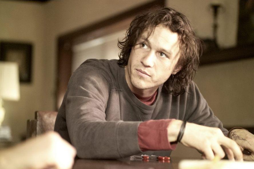 Heath Ledger's Iconic Movie Roles Ranked
