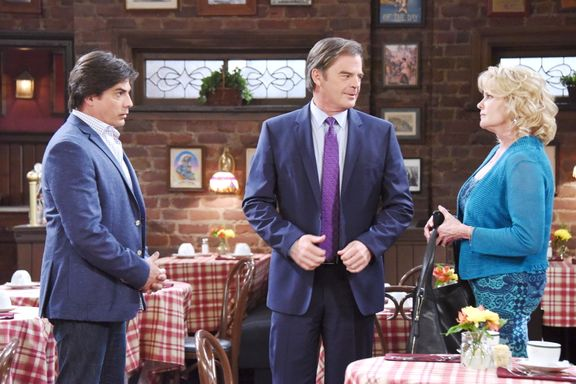 Days Of Our Lives' 7 Worst Love Triangles