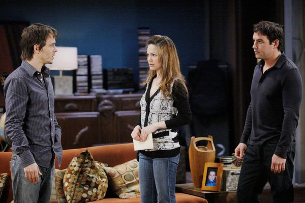General Hospital's 7 Best Love Triangles