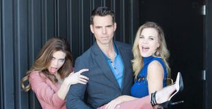 Young And The Restless' 7 Best Love Triangles
