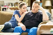 Kevin James Breaks Silence About Why 'Kevin Can Wait' Killed Off Donna