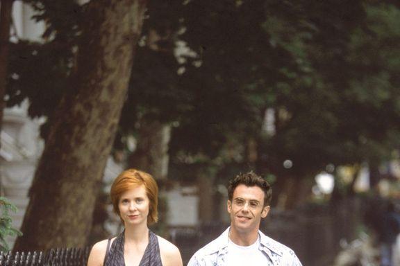 SATC: Ranking Miranda's Love Interests