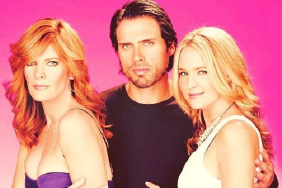 Soap Opera's 9 Best Love Triangles
