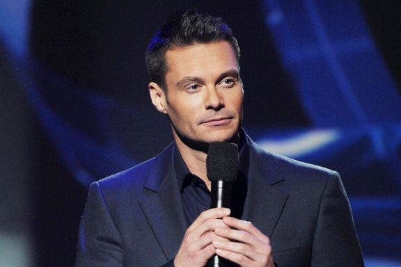 "Ryan Seacrest's Rep Says He ""Did Not Have Any Kind Of Stroke"" During 'American Idol' Finale"