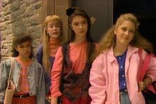 10 Things You Didn't Know About The Baby-Sitters Club