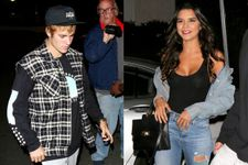 Justin Bieber Is Reportedly Dating Paola Paulin