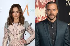 Minka Kelly Slams Allegations That She Ended Jesse Williams' Marriage
