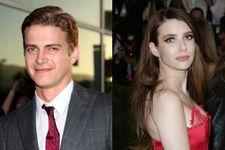 Emma Roberts Was Reportedly At The Center Of Hayden Christensen And Rachel Bilson Split