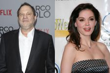Rose McGowan Speaks Out As Report Reveals $100 000 Harassment Settlement With Harvey Weinstein