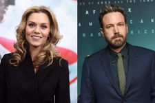 Former One Tree Hill Star Hilarie Burton Comments On Ben Affleck Groping Her On TRL
