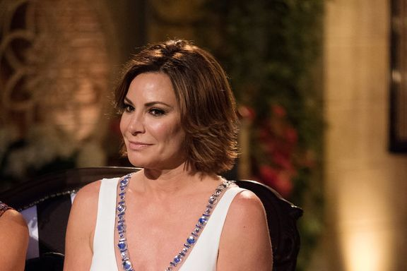 RHONY Star Luann De Lesseps Rejects Plea Deal For Felony After Arrest