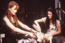 'Practical Magic' Director Reveals Movie Was Cursed By A Witch