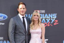 Chris Pratt And Anna Faris Settle Their Divorce And Custody Agreement