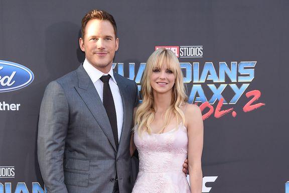 Anna Faris Congratulates Ex-Husband Chris Pratt On His Engagement