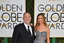 Harvey Weinstein Enters Treatment Facility And Splits From Wife Georgina Chapman Amid Scandal