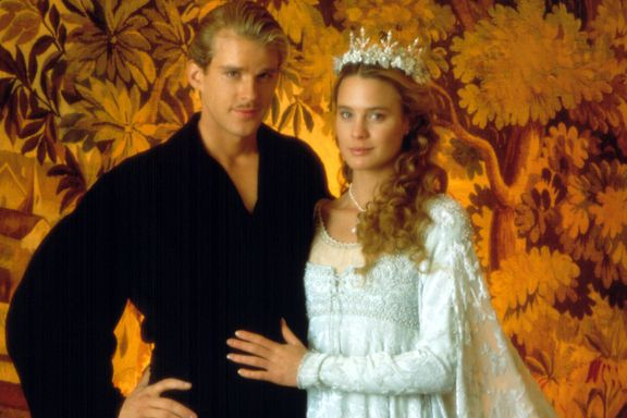 Things You Didn't Know About The Princess Bride