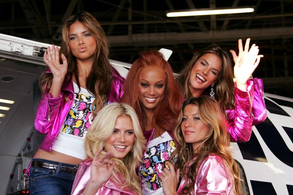 8 Shocking Victoria's Secret Fashion Show Controversies