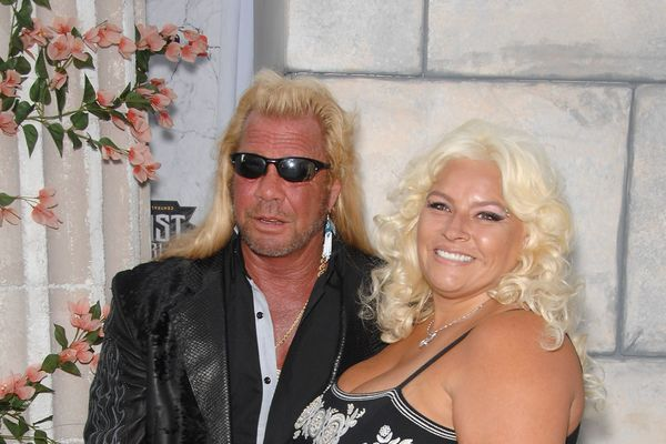 Dog The Bounty Hunter Opens Up About Wife's Battle With Cancer