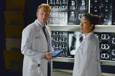 Grey's Anatomy's Kevin McKidd Holds Out Hope Sandra Oh Will Return To The Show