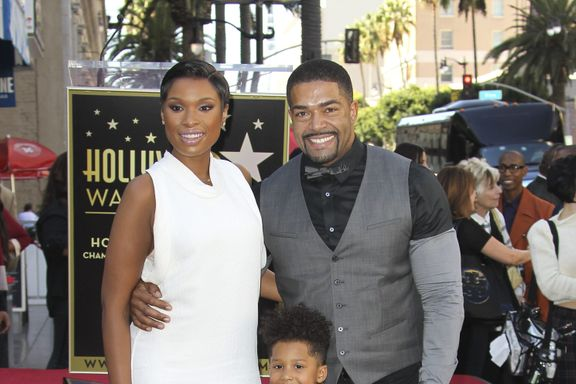 Jennifer Hudson Splits From Fiance, Receives Protection Order Against Him